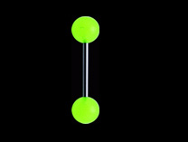 Glow in the dark balls 1,6mm