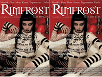Rimfrost Magazine - Issue 15