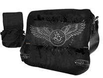 New Rock - Messenger Bag