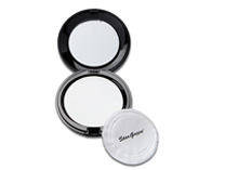 White Compact Powder