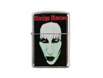 Marilyn Manson Lighter
