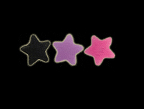 Silicone Star Tongue Accessories